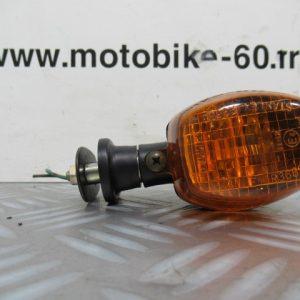 Clignotant droit ou gauche Kawasaki ZRZ 750 cc