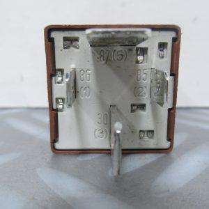 Relai demarreur Piaggio MP3 125