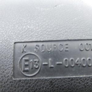 Retroviseur droit – MBK Booster 50/ Yamaha Bws 50 c.c
