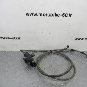 Flexible frein arrière Peugeot Looxor 125