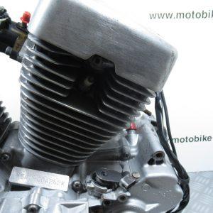 Moteur 4 temps Yamaha XV 125