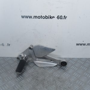 Platine repose pied gauche Yamaha XJ 600 N