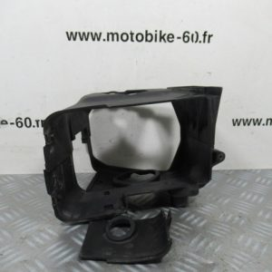 Cache cylindre Peugeot Looxor 125