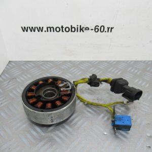 Allumage Peugeot Looxor 125
