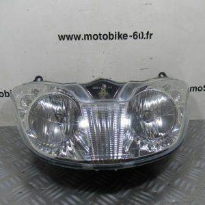 Optique phare Piaggio Xevo 125