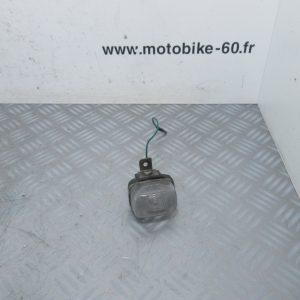 Clignotant avant droit – MBK Booster 50/ Yamaha Bws 50
