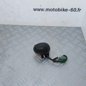 Clignotant avant droit – MBK Booster 50/ Yamaha Bws 50 c.c