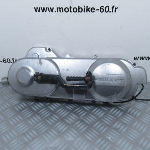 Carter transmission  Peugeot Kisbee 50cc 4 temps