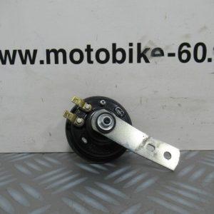 Klaxon  MBK Booster 50 cc