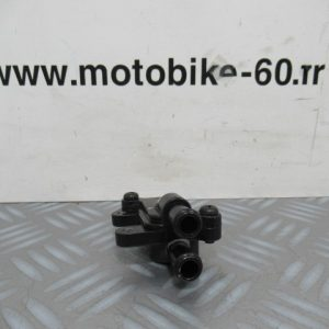 Antipollution MBK Booster 50 cc