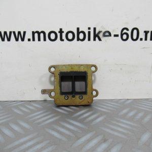 Boite à clapet MBK Booster 50/ Yamaha Bws 50