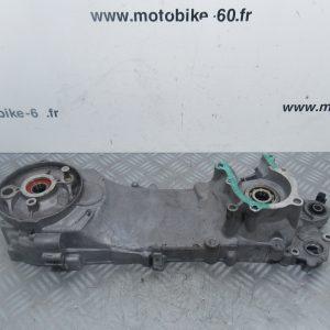 Carter moteur gauche Peugeot TKR Metal X 50