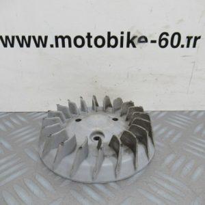 Refroidisseur moteur MBK Booster 50cc