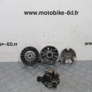 Variateur MBK Booster 50/ Yamaha Bws 50
