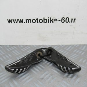 Cale pied passager MBK Booster 50cc