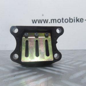 Boite a clapet Peugeot TKR Metal X 50