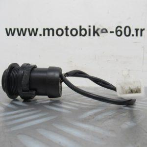 Prise 12V JM motors Sunny 50cc