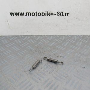 Ressort echappement KTM SX 150