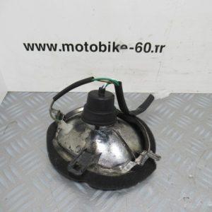 Optique phare JM motors sunny 50cc