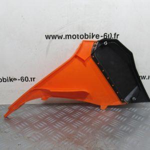 Capot boite a air gauche (ref: 77206003000) KTM SX 150