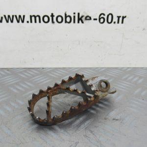 Repose pied droit KTM SX 150