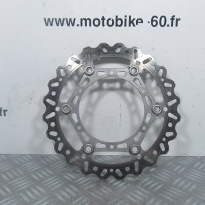Disque frein arriere Yamaha YZF 250
