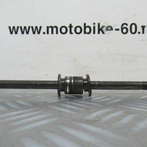 Axe roue avant JM Motors Sunny 50cc