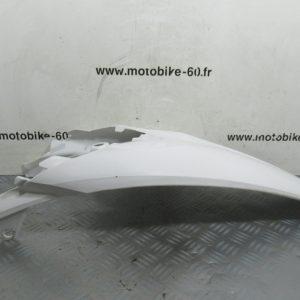 Garde boue arriere (ref: 772.08.013.000) KTM SX 150 cc