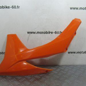 Ouie radiateur plaque laterale droit  (ref:772.08.051.000)  KTM SX 150