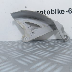 Protection disque arriere Yamaha YZF 250
