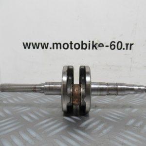 Vilebrequin MBK Booster 50/ Yamaha Bws 50