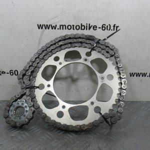 Kit chaine 48/13 KTM SX 150
