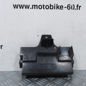 Cache batterie Suzuki Burgman Executive 650