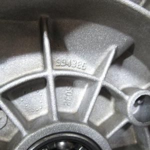 Carter transmission – Piaggio X9 125