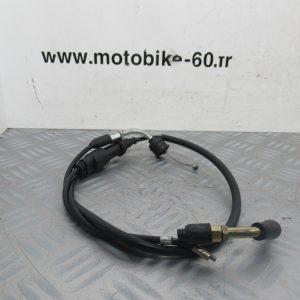 Cable accelerateur Jianshe Coyote 80