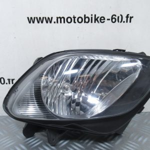 Optique phare gauche Suzuki Burgman Executive 650