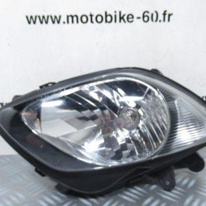 Optique phare droit Suzuki Burgman Executive 650