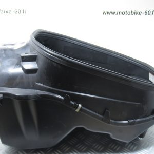 Coffre de selle Suzuki Burgman Executive 650
