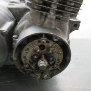 Moteur Kawasaki Z 650