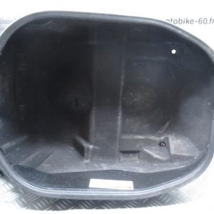 Coffre de selle Suzuki Burgman Executive 650