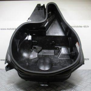 Coffre de selle Suzuki Burgman 125 cc