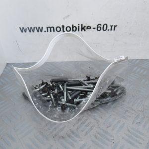 Visserie moteur Honda SLR 650