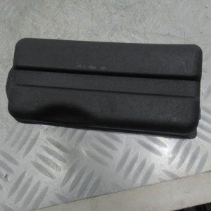 Cache batterie Vespa LX 50 2t