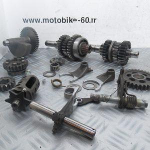 Boite de vitesse Honda SLR 650