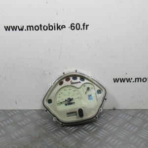 Compteur 19114km Vespa LX 50 2t