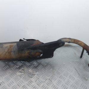 Echappement silencieux Peugeot Speedfight (3) 50