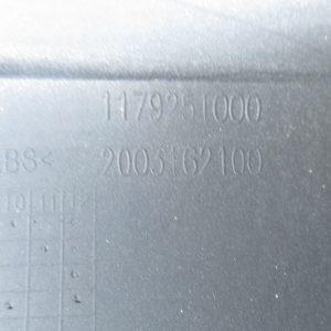 Carenage avant gauche (ref: 1179251000 2003162100) Peugeot Speedfight (3) 50