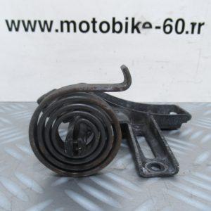 Support selle Suzuki Burgman 125 cc