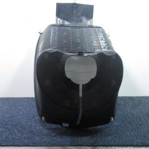 Grille radiateur Peugeot Satelis 125