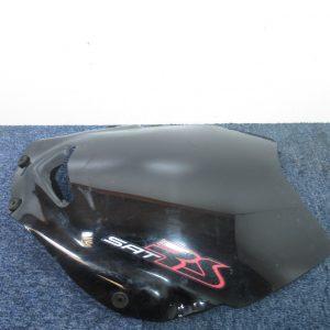 Bulle teinté noir Peugeot Satelis 125 (ref:1178107200)